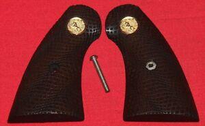 Colt Firearms Python Grips