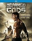 Hammer of The Gods 0876964005920 With Charlie Bewley Blu-ray Region a