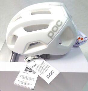 Blanco//Negro 2019 POC Omne Air Spin Casco de Bicicleta