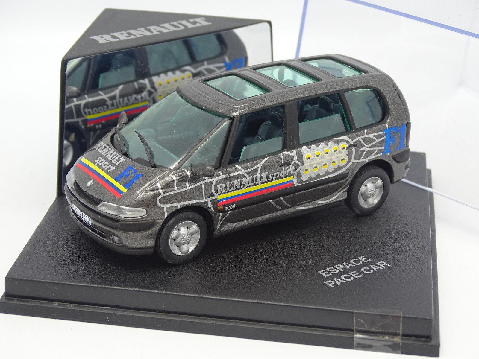 Velocidad 1 43 43 43 - Renault Espacio III F1 Sport Ritmo Coche bb90f8