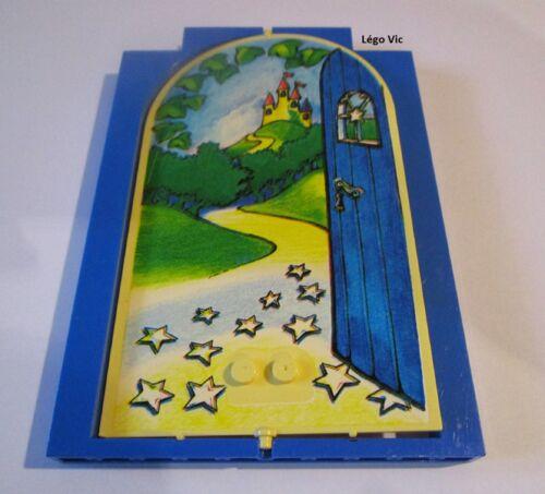 Lego Belville 33240 Door Porte 33229 du 5825 Stella and the Fairy MOC