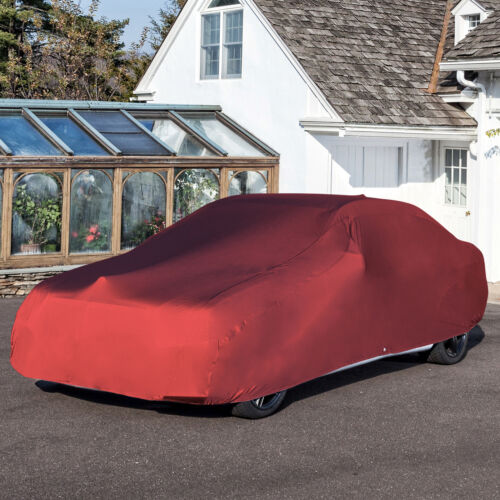 Indoor Stretch Car Cover Fits Volkswagen Beetle 1964|UV Protect Breathable