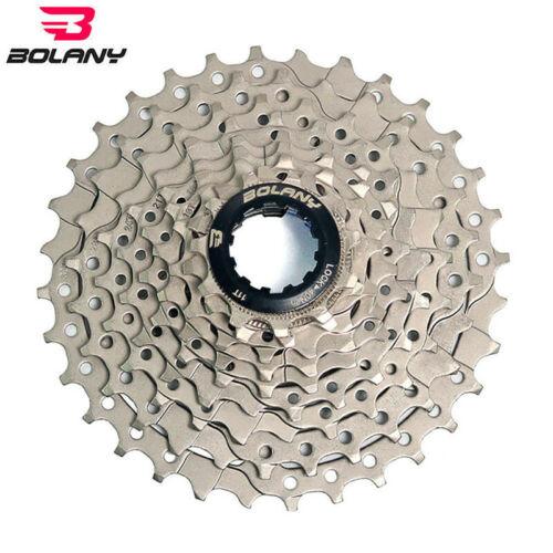Mountainbike Freilauf Fahrrad Radfahren Für Bolany Kassette 11-50T 9-fach
