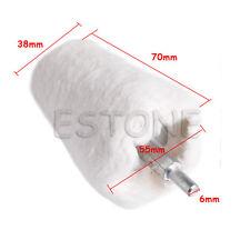 Htianc 4 Pack White Cotton Buffing Wheel,Best Polishing Wheel Kits For Any...
