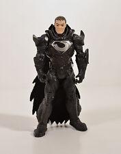 """2013 General Zod w/ Cape 4"""" Mattel Movie Action Figure DC Comics Superman"""