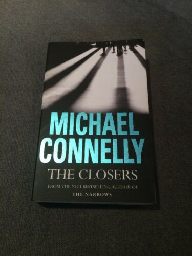 1 of 1 - The Closers by Michael Connelly (Paperback, 2005)