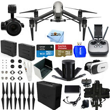 DJI Inspire 2 Combo With DJI Zenmuse X5S! 2 BATTERY BUNDLE BRAND NEW IN STOCK!!