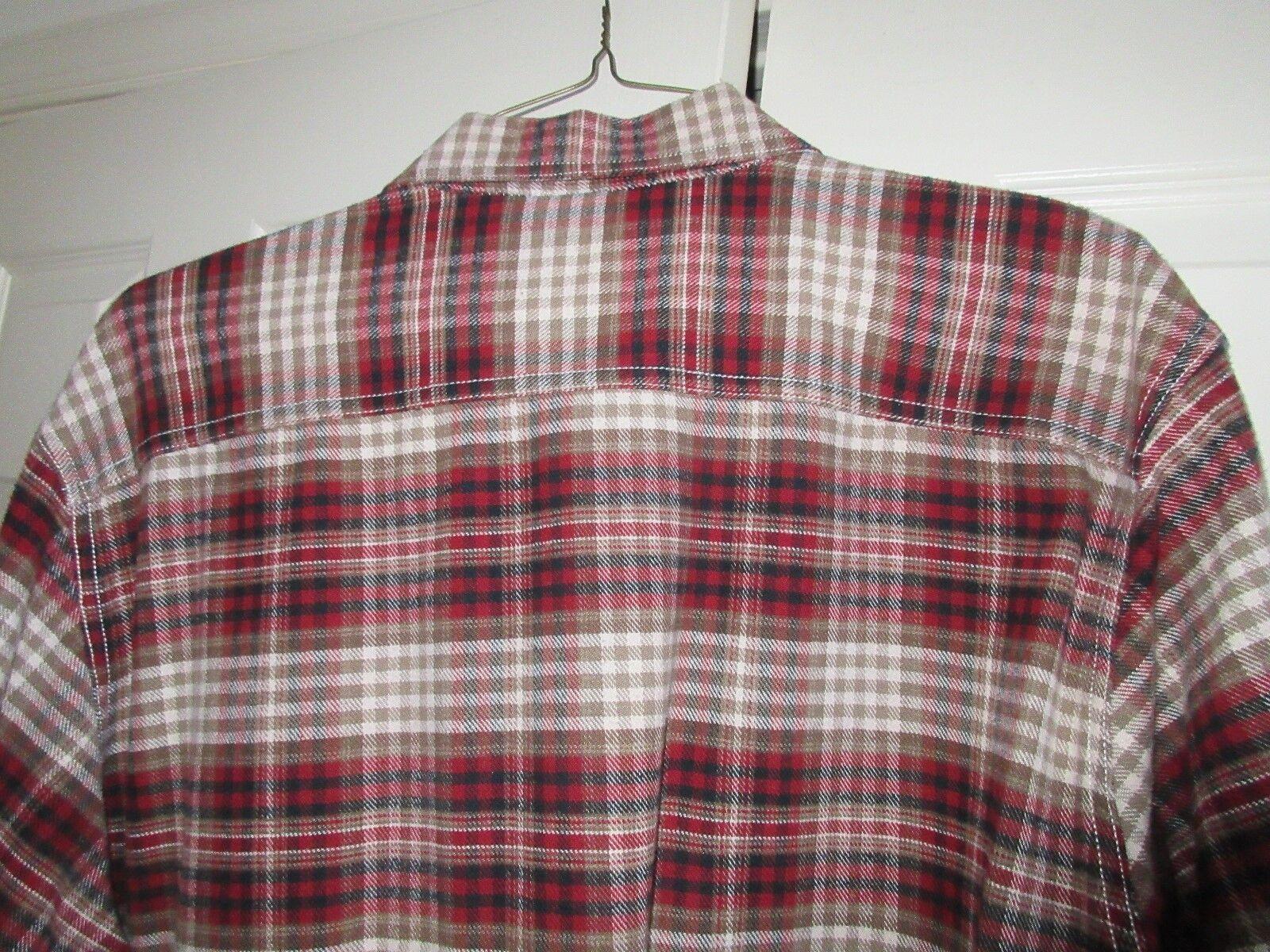 Old Navy , Size XL , Men's Long Sleeve Shirt , 100% Cot