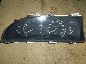 Toyota-Corolla-1-3-Kombiinstrument-Tacho-DZM-Drehzahlmesser-Denso-83200-1A460