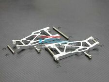 Querlenker Hinten Rear Lower Arm Mini Inferno ST 1/16 Alu/Alloy