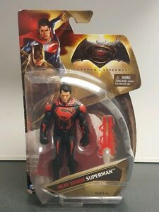 "Batman v Superman Dawn of Justice Heat Vision Superman 6/"" Figure"