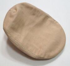 NEW UNIQLO Knit mesh hunting hat Beige (071620)