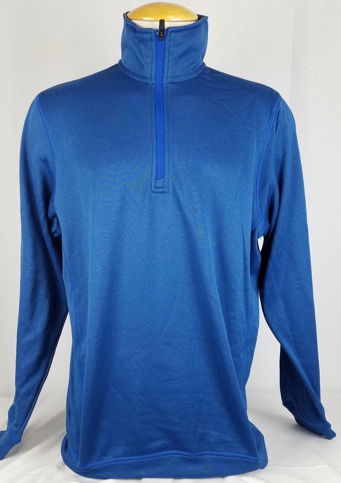 Brand New Adidas Climawarm Sweatshirt Men Size Large
