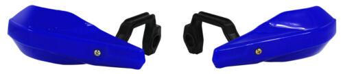 NEW SUR RON LB X-SERIES ELECTRIC DIRTBIKE UNIVERSAL HANDGUARDS HAND GUARD BLUE