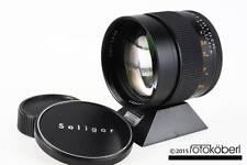 CONTAX ZEISS Planar 85mm f/1,4 T* SNr: 7463537