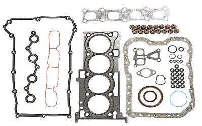 Omix-ADA 17442.15 Lower Engine Gasket Set for Jeep Models 2.4L
