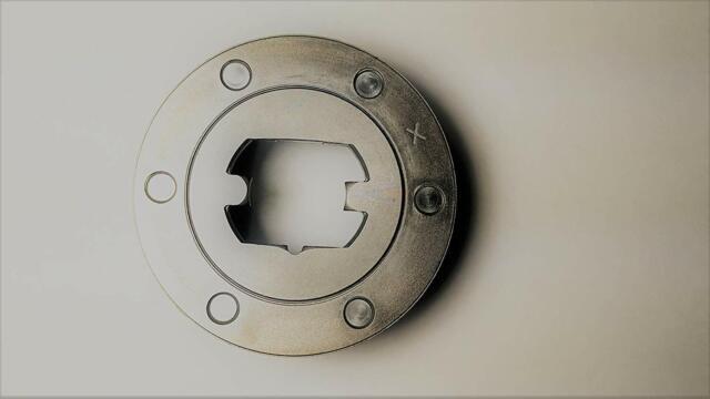 OEM 29111 Stanadyne Diesel Injection Pump Solid Cage Ag \ Ind EID