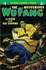 The Mysterious Wu Fang #1: The Case of the Six Coffins by Robert J Hogan (Paperback / softback, 2016)