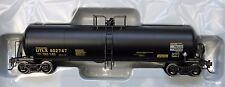 HO Scale - ATHEARN 74448 UTLX RTC 20,000 Gallon Acid Tank Car UTLX # 802747