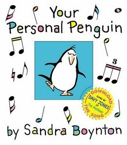 Your-Personal-Penguin-by-Sandra-Boynton