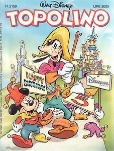 fumetto-TOPOLINO-WALT-DISNEY-numero-2159