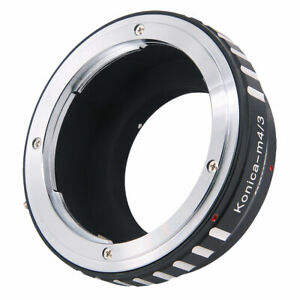 Adapter-for-Konica-AR-Mount-Lens-to-Olympus-Panasonic-Micro-Four-Thirds-M43-M4-3