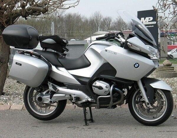 BMW, R1200RT, ccm 1200
