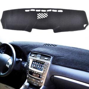 1x-Dashboard-Cover-Dashmat-Dash-Mat-Pad-For-Lexus-IS-250-350-2005-2011-Useful
