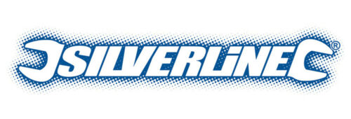 "30 Pack Silverline Cr-V 1650 Steel Screwdriver Torx Bits 25mm T20 T25 1//4/"" Hex"
