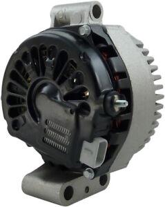 New Alternator FORD F-SERIES PICKUPS 6.4L 2008 2009 2010 08 09 10