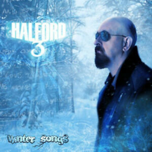 Halford-Halford-3-Winter-Songs-CD-2009-NEW-FREE-Shipping-Save-s