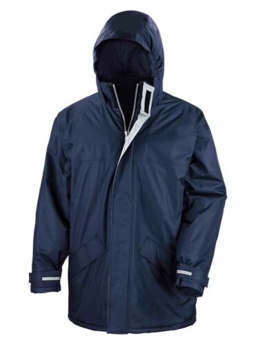 Result Core Winter Parka Jacket Waterproof and Waterproof-Hooded Coat S to 3XL