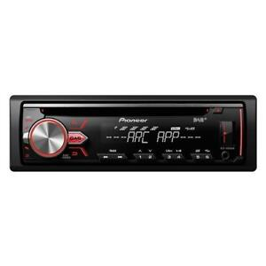 Pioneer-DEH-4900DAB-Autoradio-con-DAB-USB-e-Aux-In-supporto-di-iPod-iPhone-Dir