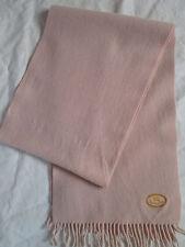 -Superbe   Echarpe BURBERRYS  London  100% laine TBEG  vintage scarf