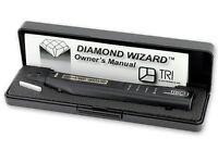 Tri Electronics Diamond Wizard Diamond Moissanite Tester Jewelry Gold Tester