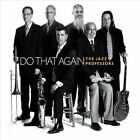 Do That Again by Jazz Professors (CD, Jan-2013, CD Baby (distributor))