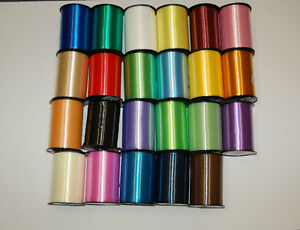 500M-CURLING-RIBBON-24-COLOURS-BALLOONS-WEDDING-BIRTHDAY-PARTY