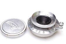 Leitz Leica Hektor 2.8cm ( 28mm ) F6.3 M39