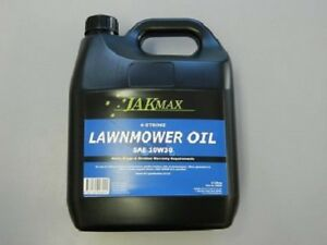 Engine-Motor-Oil-4-Stroke-4-litre-10w-30-Lawnmower-Brushcutter-Engine-Oil