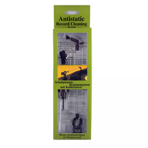 Antistatik-Carbon-LP-Reinigungsarm