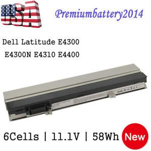 58Wh-Battery-for-Dell-Latitude-E4300-E4310-312-0823-FM332-XX327-XX33-HW905