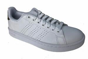 Advantage Clean Sneakers White