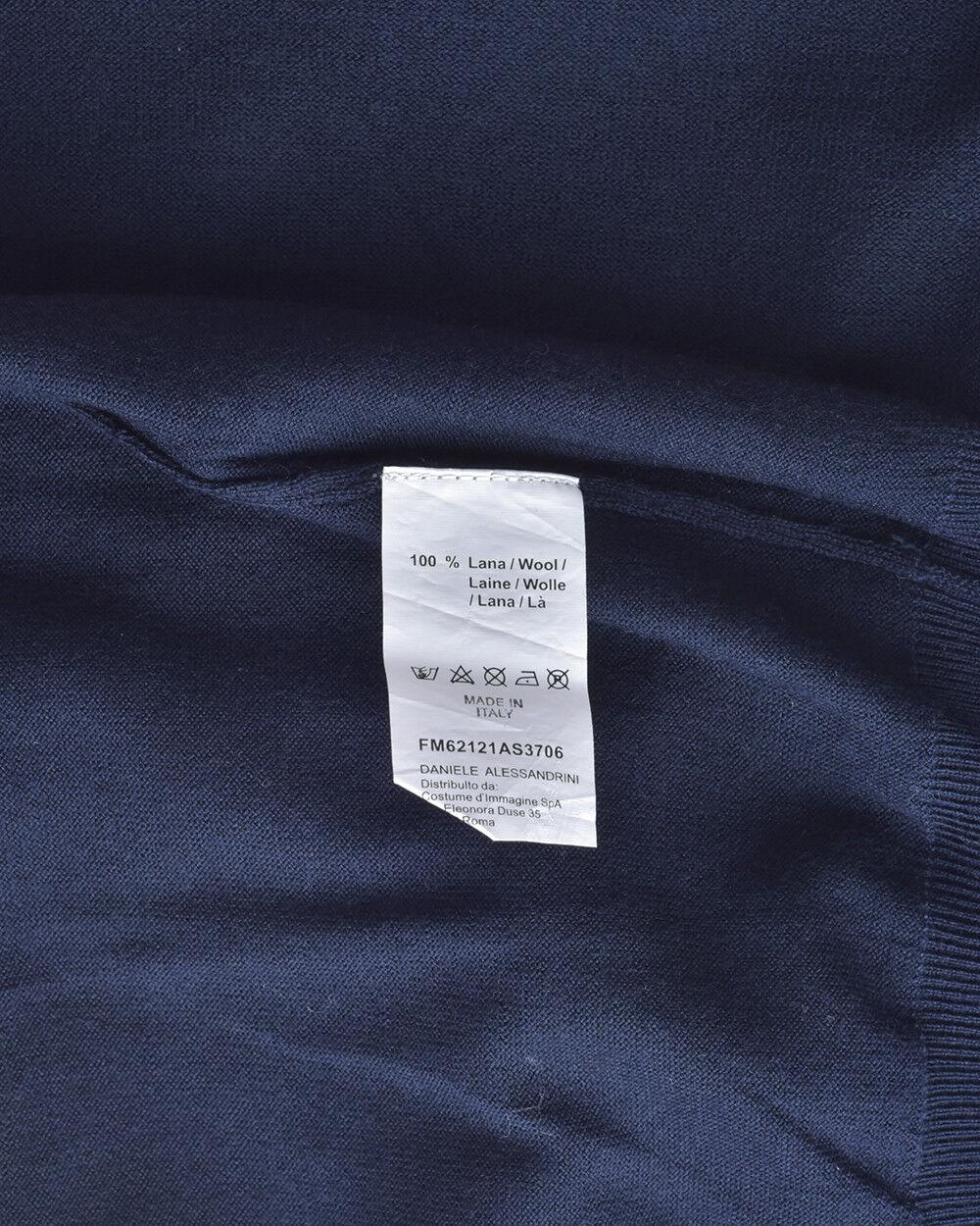 Gant BO-1603_086554_405 Cardigan uomo - IT colore Blu IT - 12fe84