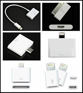Lightning-USB-Converter-Adapter-For-Apple-iPhone-4-5-6-iPod-SAMSUNG-Android
