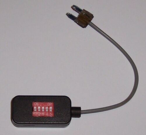 Adjustable Alternator Voltage Booster for Toyota//Subaru//Lexus//Nissan