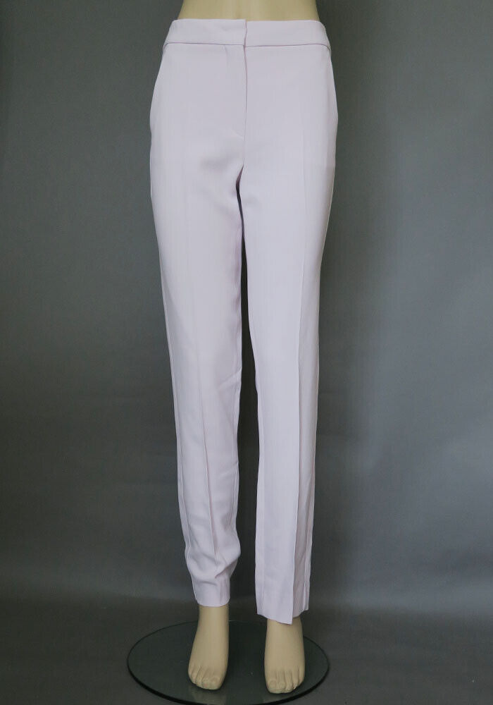 Max Mara Light Pink Summer Pants Size 8 MSPR
