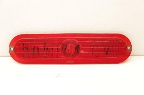 OEM 1964 Rambler American Tail Stop Directional Light Lens 3500838 DBST 64AA