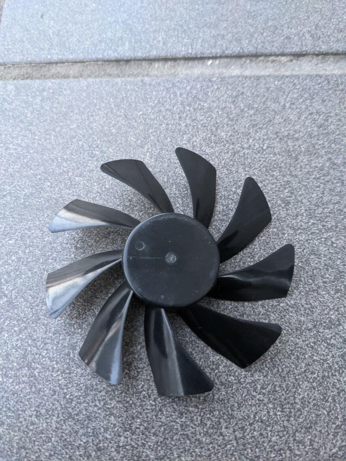 *NO MOTOR* Fan Blade Only XFX HD7950 HD 7970 7950 Dual-X 85MM