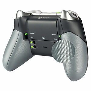 Rubberized-Side-Rails-Handles-Panels-Repair-Parts-for-Xbox-One-Elite-Controller