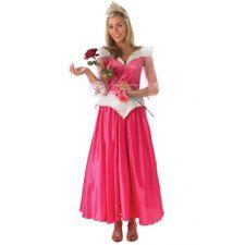 item 2 MENS HANDSOME PRINCE LADIES DISNEY PRINCESS FAIRYTALE COUPLE FANCY DRESS COSTUME -MENS HANDSOME PRINCE LADIES DISNEY PRINCESS FAIRYTALE COUPLE FANCY ...  sc 1 st  eBay & Official Ladies Disney Princess Aurora Sleeping Beauty Fancy Dress ...